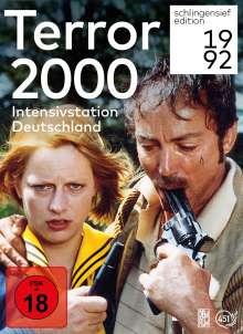 Terror 2000, DVD