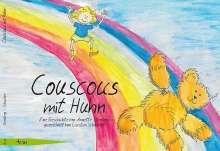 Annette Stirnberg: Couscous mit Huhn, Buch