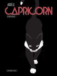 Andreas Martens: Capricorn, Buch