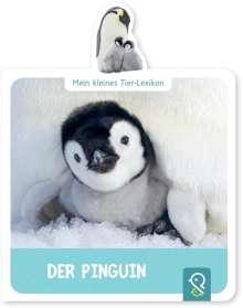 Hannah Kastenhuber: Der Pinguin, Buch
