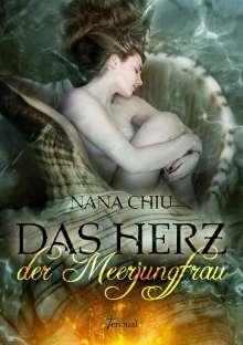 Nana Chiu: Das Herz der Meerjungfrau, Buch