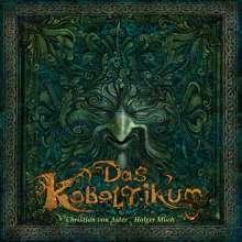 Christian von Aster: Das Koboltikum, Buch