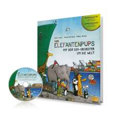 Heidi Leenen: Der Elefantenpups, Buch