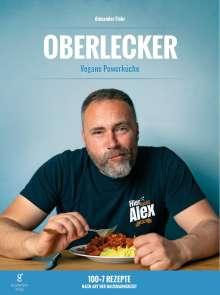 Flohr Alexander: Oberlecker, Buch