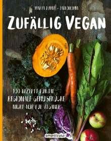 Marta Dymek: Zufällig vegan, Buch