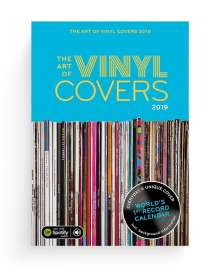 The Art of Vinyl Covers 2019, Diverse