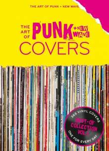 The Art of Punk/New-Wave-Covers, Diverse