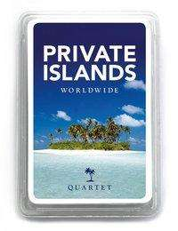 Private Islands Worldwide, Diverse