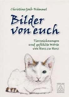 Christine Goeb-Kümmel: Bilder von euch, Buch