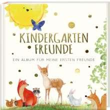 Pia Loewe: Kindergartenfreunde, Buch