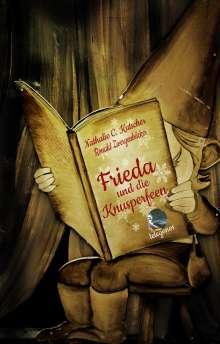 Nathalie C. Kutscher: Frieda und die Knusperfeen, Buch