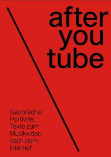 after youtube, Buch