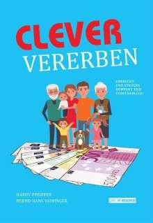 Hardy Pfeiffer: Clever vererben, Buch