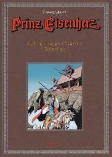 Prinz Eisenherz, Buch