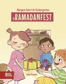 Betül Özdemir: Meryem feiert im Kindergarten das Ramadanfest, Buch