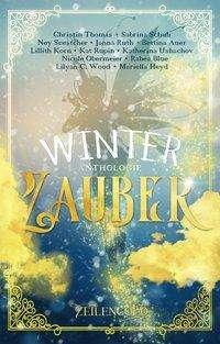 Christin Thomas: Winterzauber, Buch
