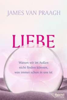 James van Praagh: Liebe, Buch