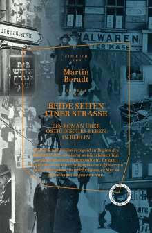 Martin Beradt: Beide Seiten Einer Strasse, Buch