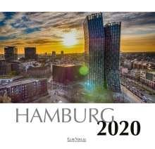 Hamburg 2020, Diverse