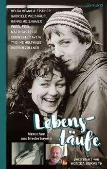 Monika Bormeth: Lebensläufe, Buch