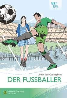 Johan Van Caeneghem: Der Fußballer, Buch