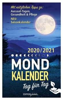 Alexa Himberg: Mondkalender, Buch
