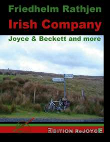 Friedhelm Rathjen: Irish Company, Buch