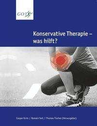 Casper Grim: Konservative Therapie - was hilft?, Buch