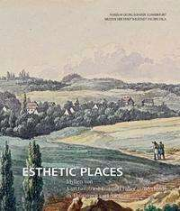 Wolf Eiermann: Esthetic Places, Buch