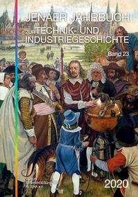 Jenaer Jahrbuch zur Technik- und Industriegeschichte 2020, Buch
