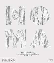 René Redzepi: Noma, Buch