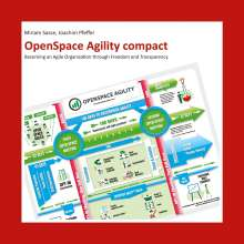 Miriam Sasse: OpenSpace Agility compact, Buch