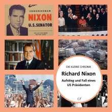 Vincent E. Noel: Richard Nixon. Die Kleine Chronik 03, Buch
