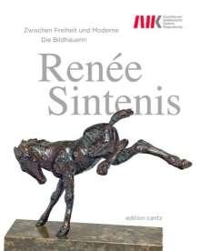 Alexandra Demberger: Die Bildhauerin Renée Sintenis, Buch