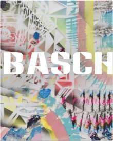Max Glauner: Gabriele Basch, Buch