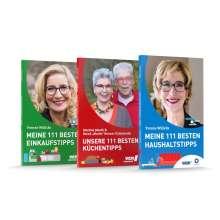 Yvonne Willicks: 333 Tipps im Set, Buch