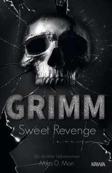 Mika D. Mon: GRIMM - Sweet Revenge (Band 2), Buch