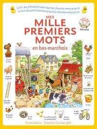 Heather Amery: Mes mille premiers mots en bas-marchois - 61, Buch