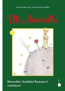 Antoine de Saint-Exupéry: Elli Amirellu, Buch