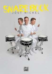 Jost Nickel: Jost Nickel Snare Book, Buch