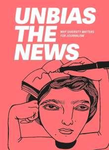 Asma Abidi: Unbias the News, Buch