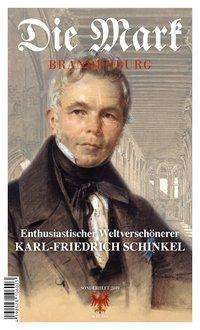 Marcel Piethe: Enthusiastischer Weltverschönerer - Karl Friedrich Schinkel, Buch