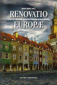 David Engels: Renovatio Europae, Buch