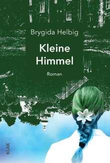 Brygida Helbig: Kleine Himmel, Buch