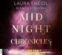 Bianca Iosivoni: Midnight Chronicles - Seelenband, 2 Diverse
