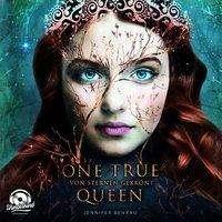 Jennifer Benkau: One True Queen 01. Von Sternen gekrönt, MP3-CD
