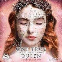 Jennifer Benkau: One True Queen, 2 Diverse