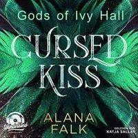 Falk Alana: Gods of Ivy Hall, MP3-CD