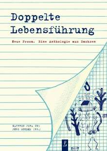Heike Geißler: Doppelte Lebensführung, Buch