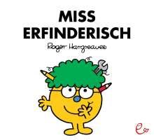 Roger Hargreaves: Miss Erfinderisch, Buch